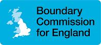 Boundary commission for england logo